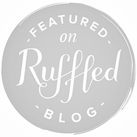 Ruffled Blog Feature
