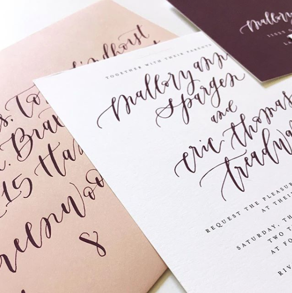 blush and eggplant wedding invitation.PNG
