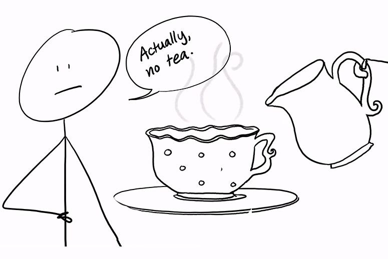 La vidéo  Tea Consent  explique la notion de consentement.