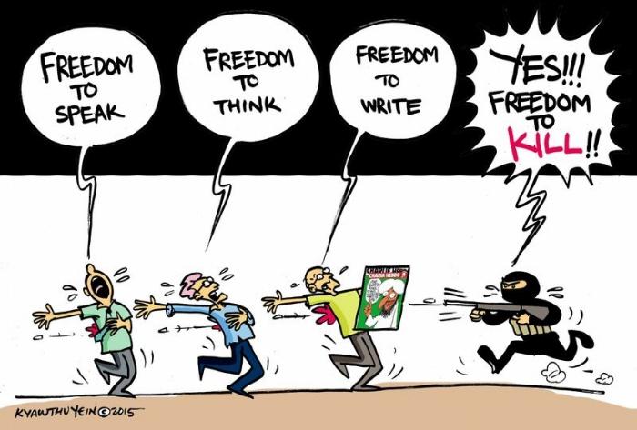 Crédit: Cartoon Movement