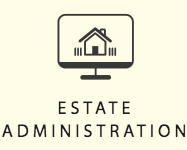 Estate Administration Icon