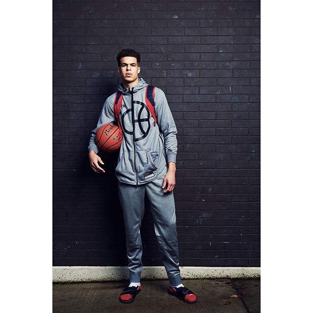 Another one from my shoot for @slamonline. Had an awesome time working on this assignment!