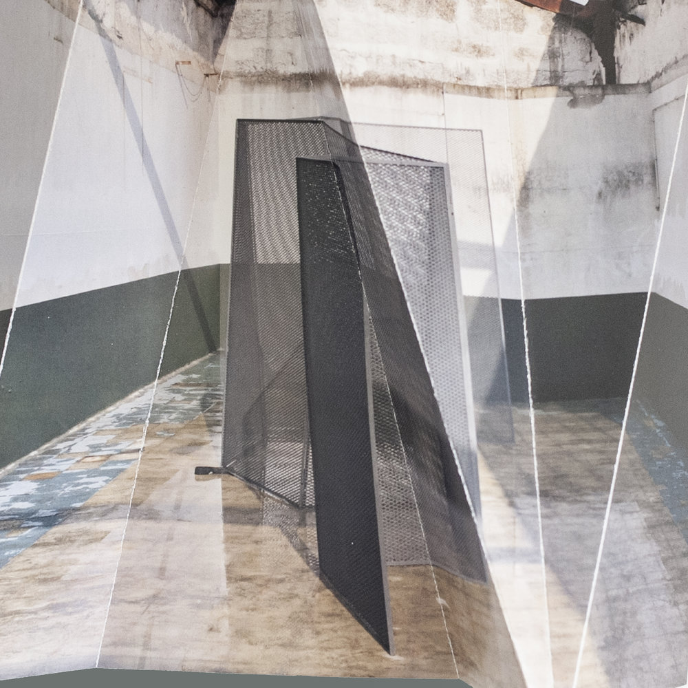 Nuno Sousa Vieira - Squared (Centrifugal Tautology)March 2019@solovaganteprojects