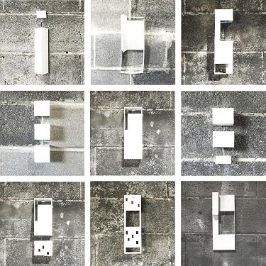 design process_Sparano + Mooney Architecture
