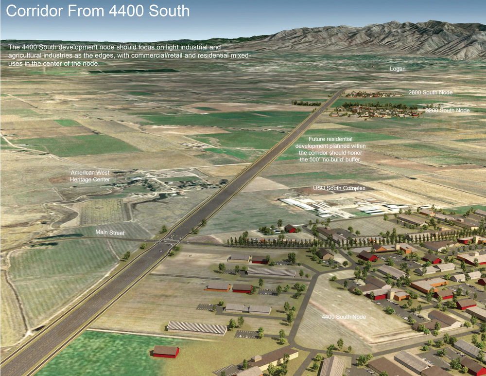 Sparano Mooney Architecture_Project Planning_Cache Valley Corridor Master Plan_From 4400s.jpg