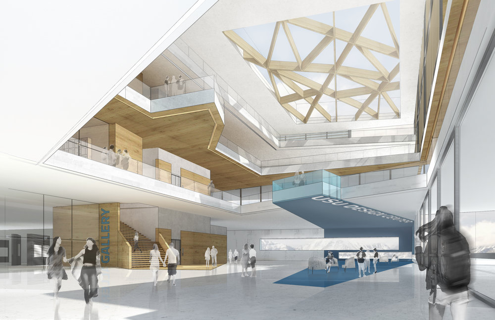 Sparano_Mooney_Architecture_USU Design Center_Atrium.jpg