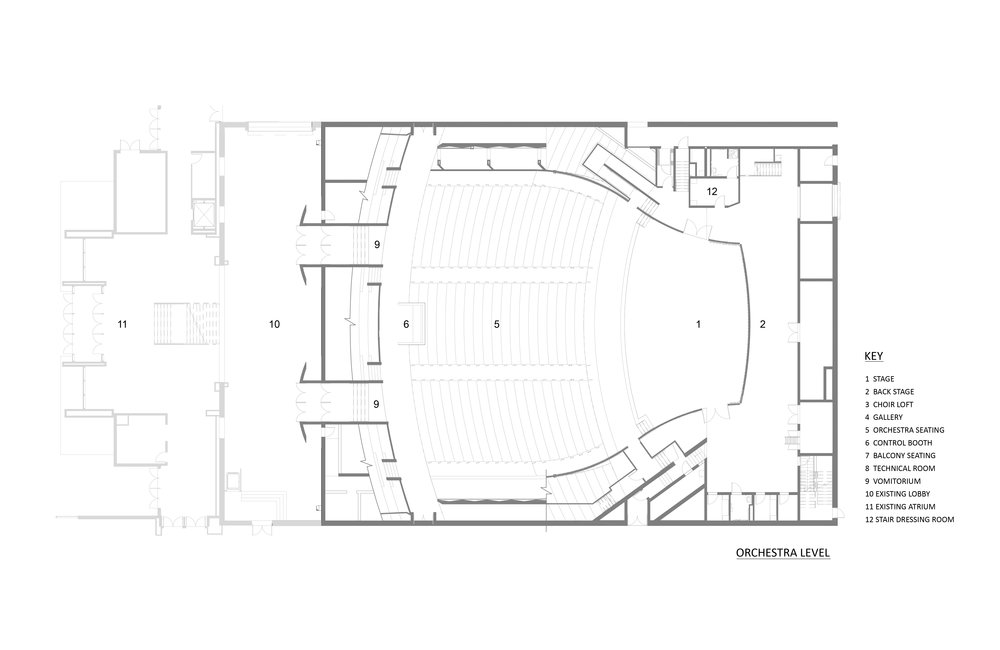 SparanoMooneyArchitecture_Daines Concert Hall Hall Orchestra Plan.jpg