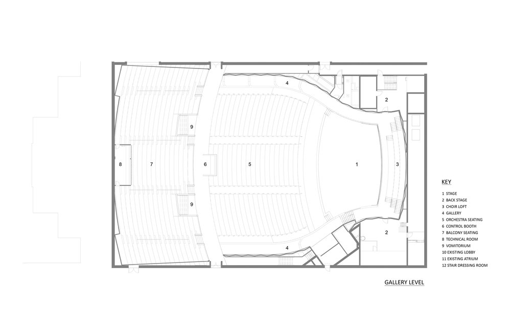 SparanoMooneyArchitecture_Daines Concert Hall Gallery Plan.jpg