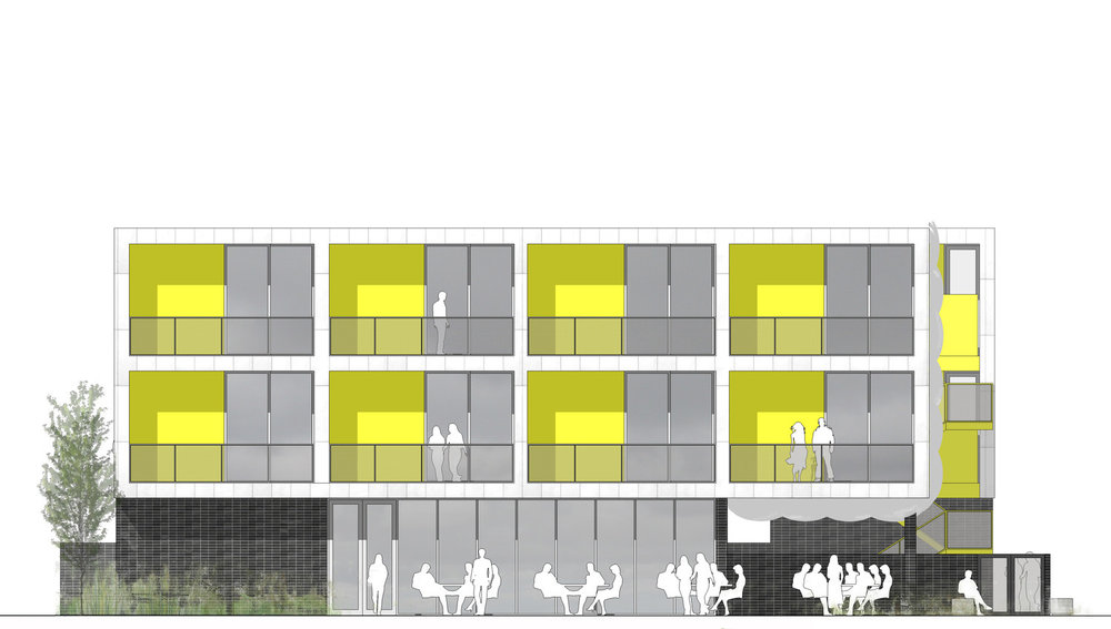 Sparano+Mooney+Architecture_Central+Ninth+Mixed+Use+Developement_West+Elevation+Brick.jpg