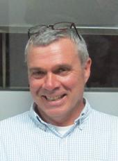 Tom Zerkel President