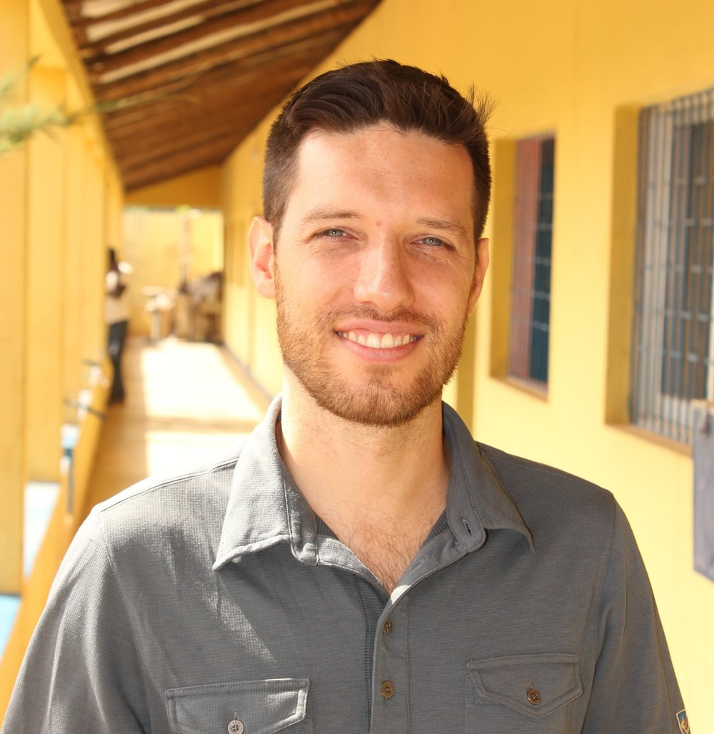 Chris Collins    Executive Director