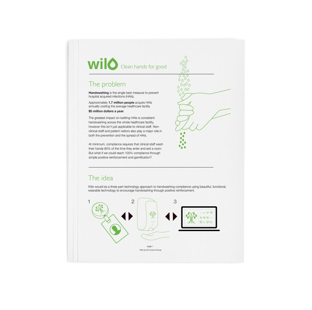 Willo Presentation Document