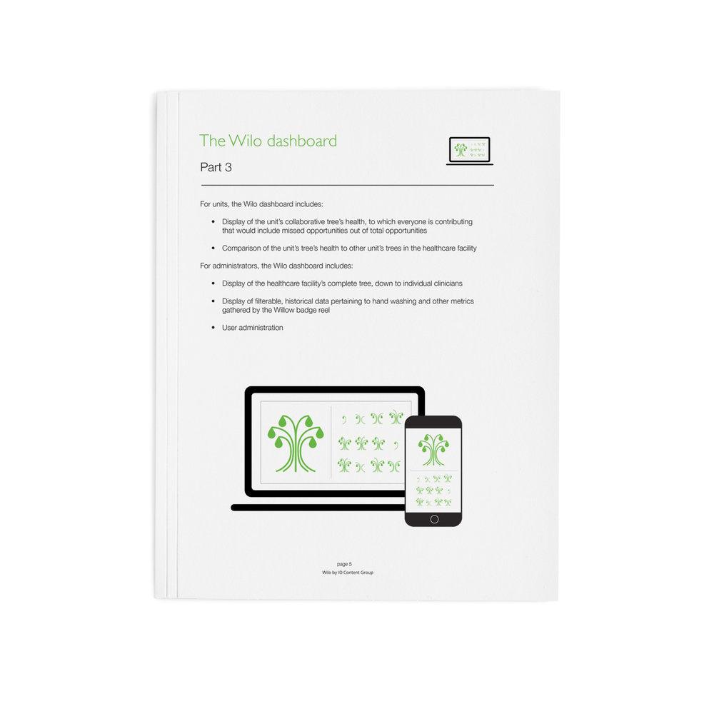 Willo Presentation Document