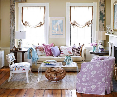 Eclectic Decorating eclectic decorating - why it works — chrissis & company interiors