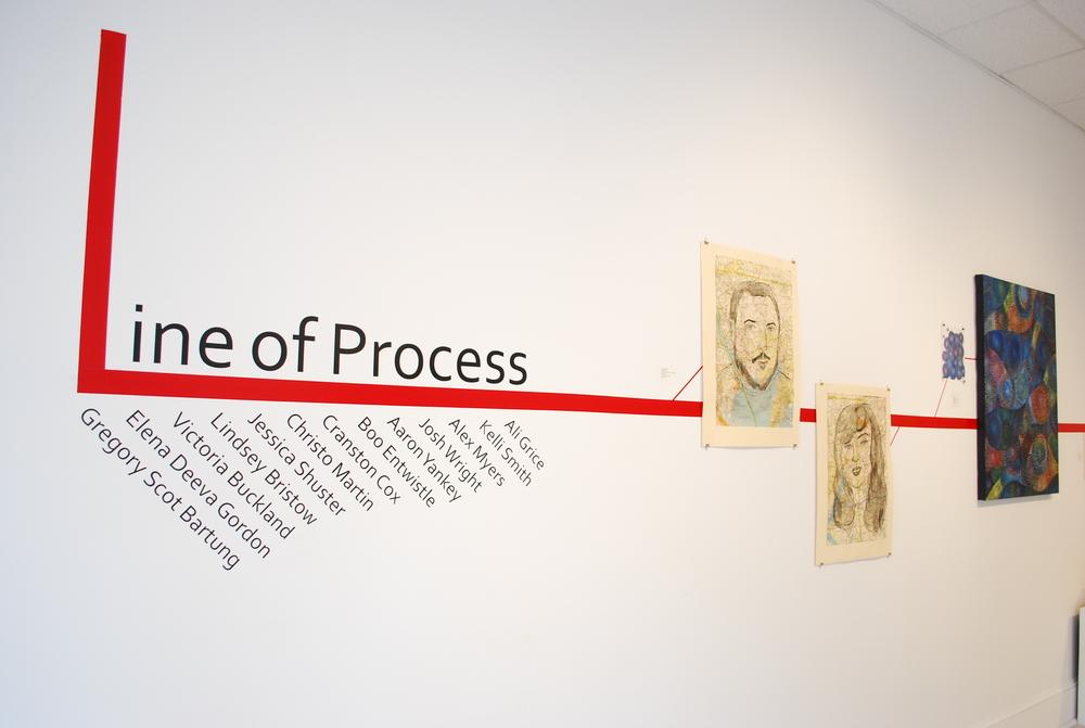 Line of Process