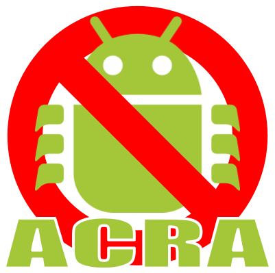 ACRA_tracepot_crash_reporting
