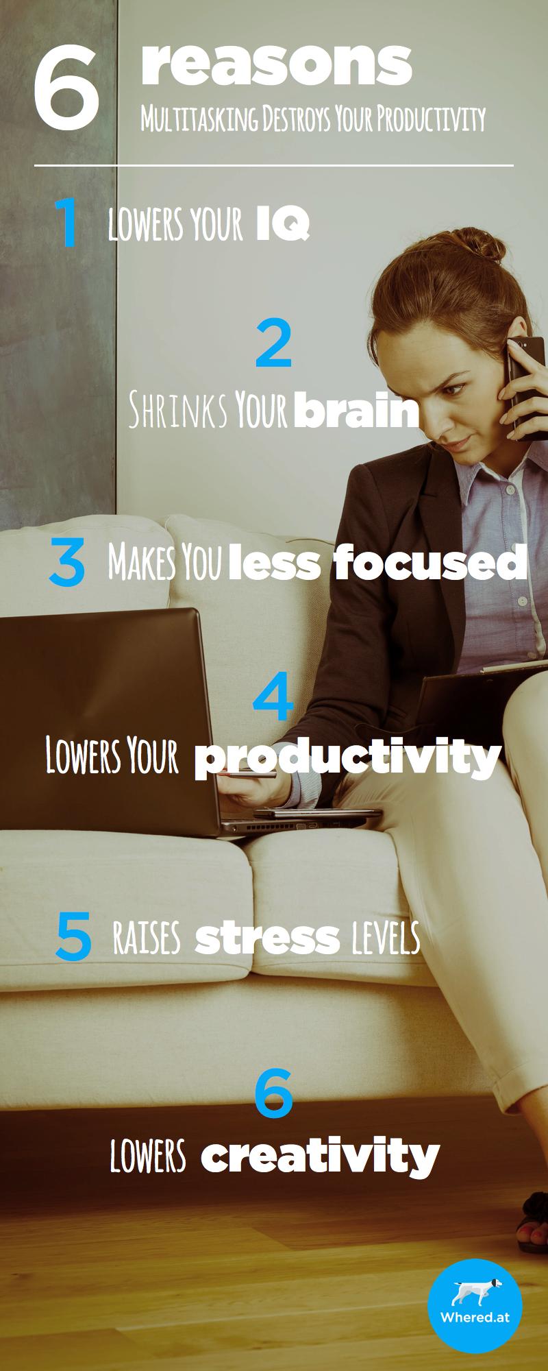 multitasking_lowers_productivity