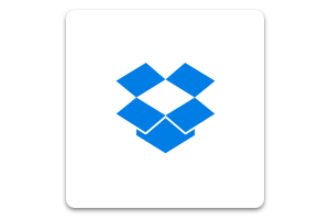 Dropbox: Search and access your files.  Learn More.