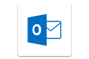 Outlook: Search and access your email. Learn More.