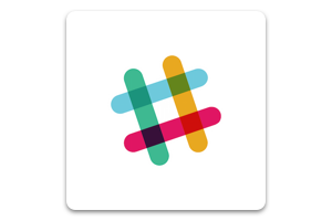 Slack: Search and switch channels. Learn More.