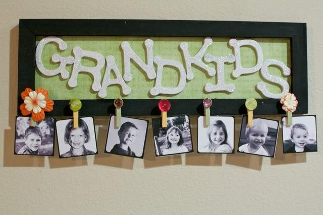 grandkids-frame