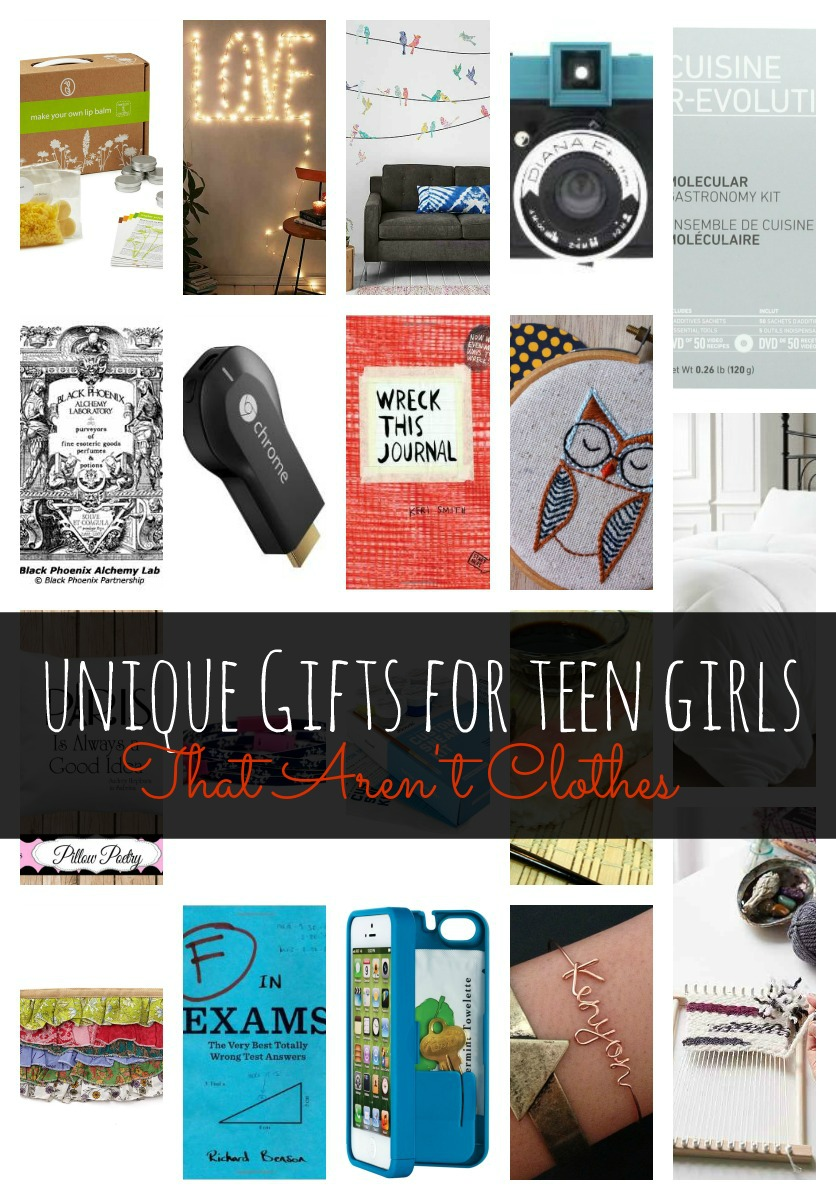 gifts-for-teen-girls-pinterest