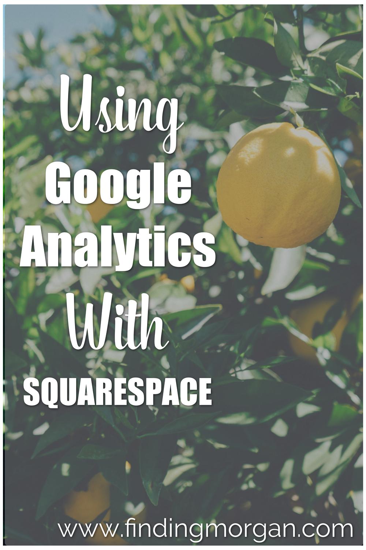 google-analytics-squarespace