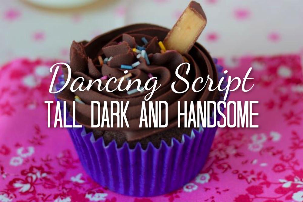 dancing-script-tall-dark-handsome-font