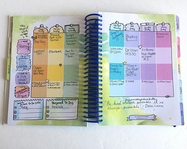 Back to basics- just the pen this week. . . . . . #planning #planner #leoniedawson #shiningyearplanners #organized #agenda #goals #stationery #notebook