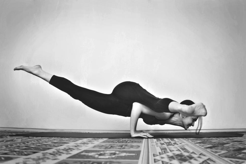 Image courtesy of Yoga Pose Weekly