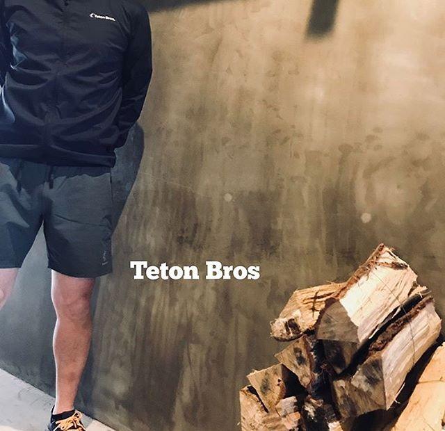 Camp ready #tetonbros 📷@knotty0527 . . . . . #tetonbros  #tourjapan #japan #japaneseoutdoor #functional #simple #backcountry  #ski #snowboard #touring #earnyourturns  #skitouring #grandtetons #outdooradventures #polartec #vsco #mountainculture #mountainlife #adventure