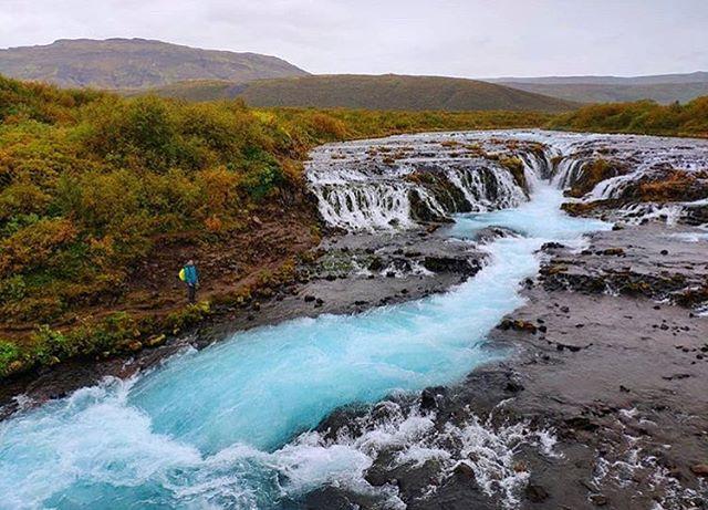 Cold water hikes. Where's your next trek? Photo:@daerox  #tetonbros