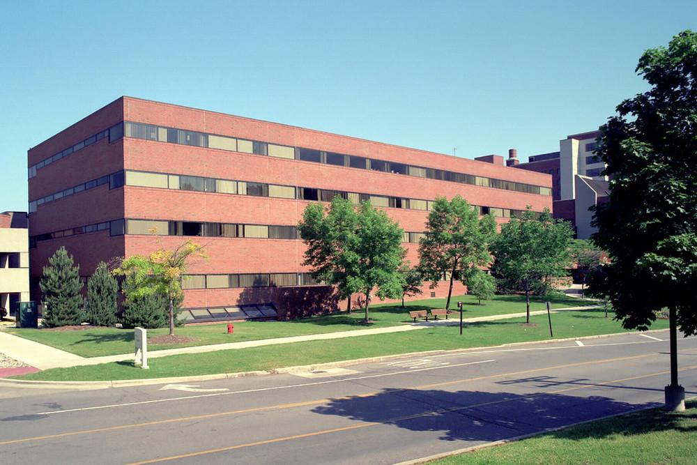 Oakwood Medical Office Building