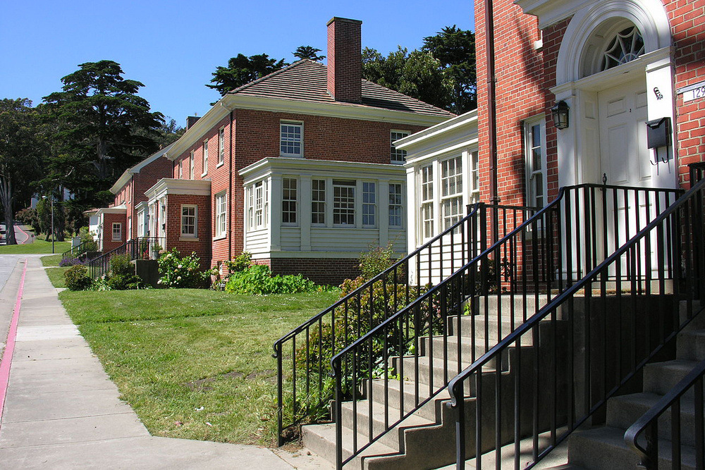 Presidio Heights