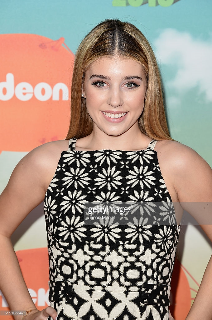 NICKELODEON KIDS CHOICE AWARDS 2016