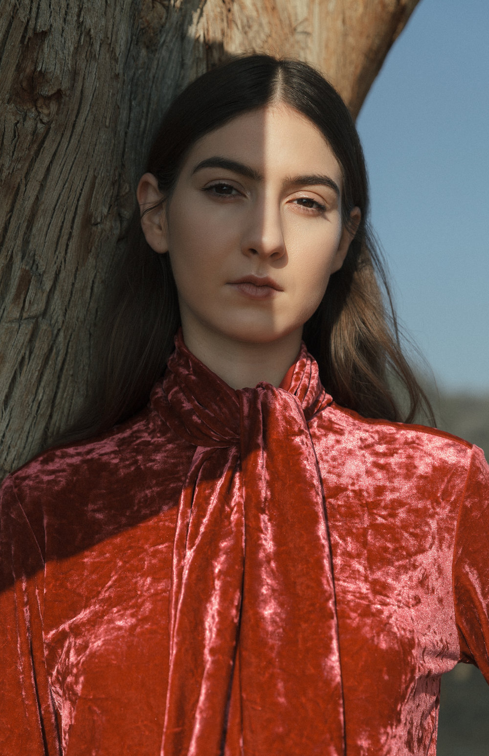 00117 MALIBU MAGAZINE    WEYES BLOOD