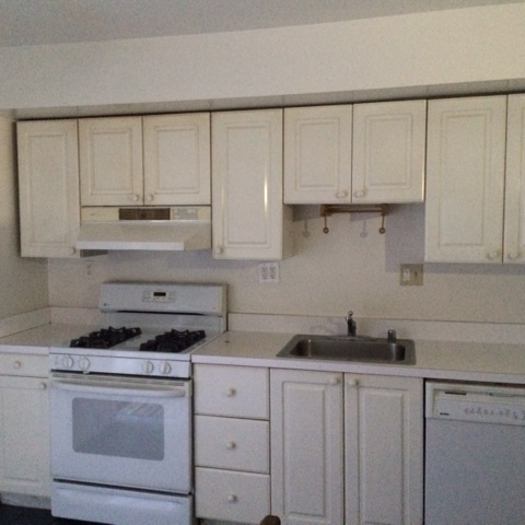Before : kitchens are the heart of the home