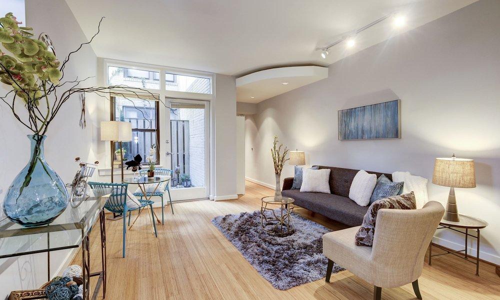 116 N. Carolina Ave, #103 - southeast -  sold     Studio | 1 Bath | 336 sQ FT |  View Listing