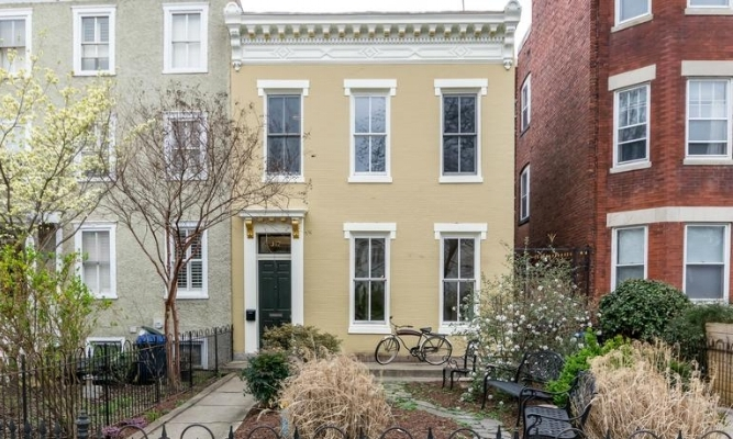 317 Maryland Avenue - northeast-  sold     3 bed | 1.5 bath |   2,211   sq ft |  view Listing