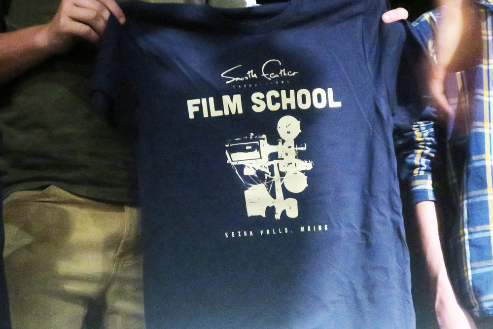 Smooth Feather Film School Shirt.jpg