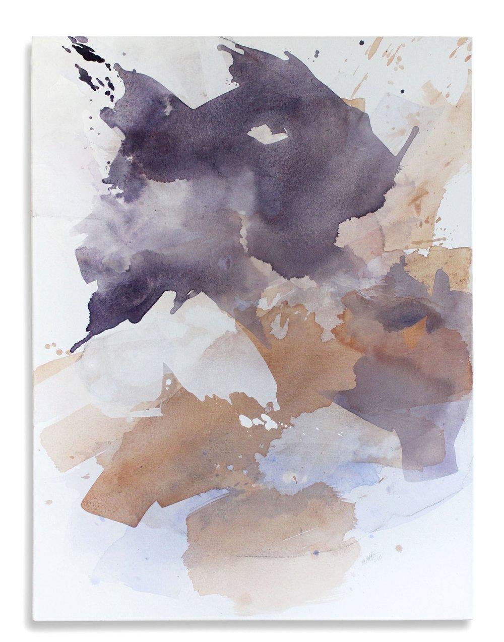 LIGHT ON THE WATER / acrylic on canvas / 30 x 40 / 2018 / Available through  Jenner McGinn Studio