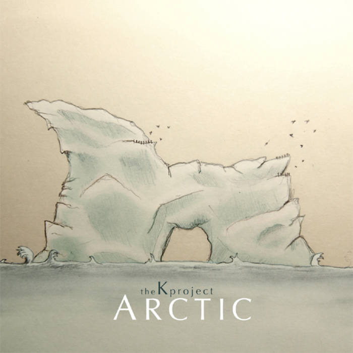 Absent Hearts - Arctic EP