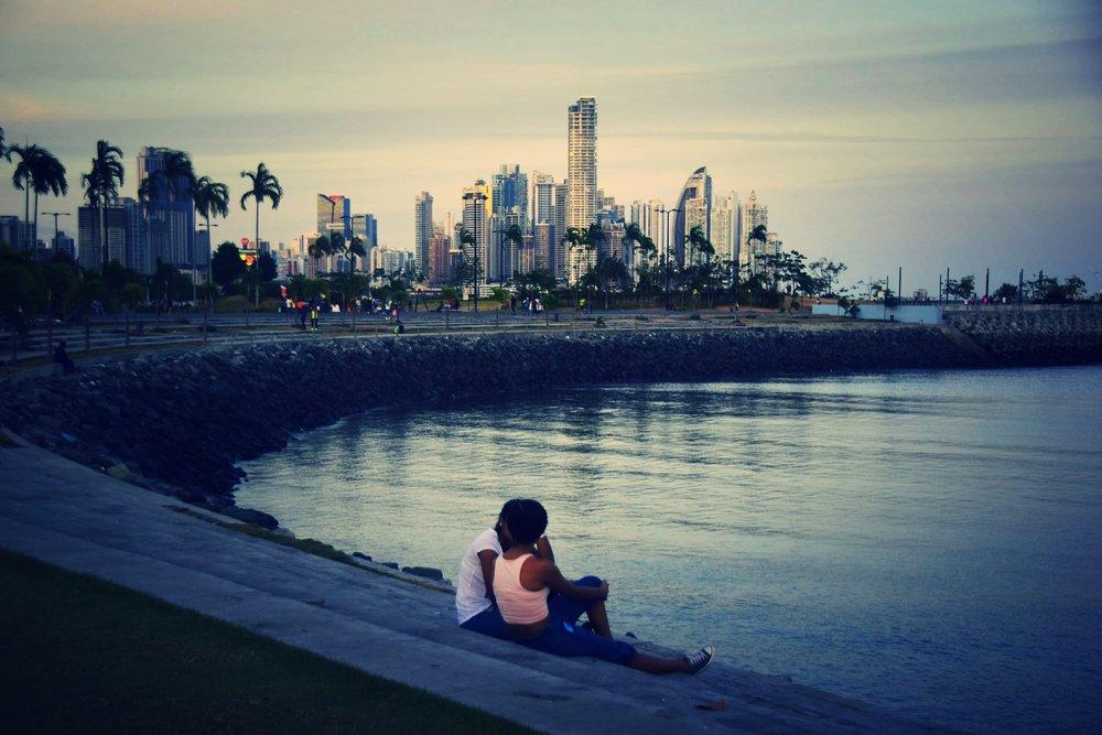 panama city love