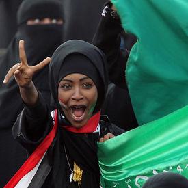 black in saudi arabia