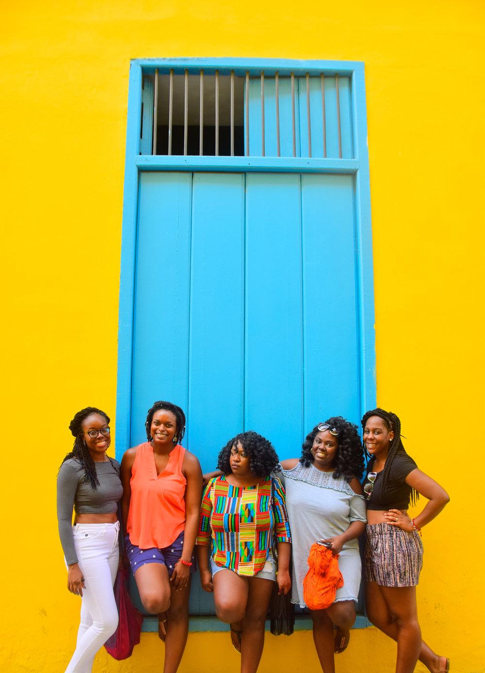 black people in Cuba
