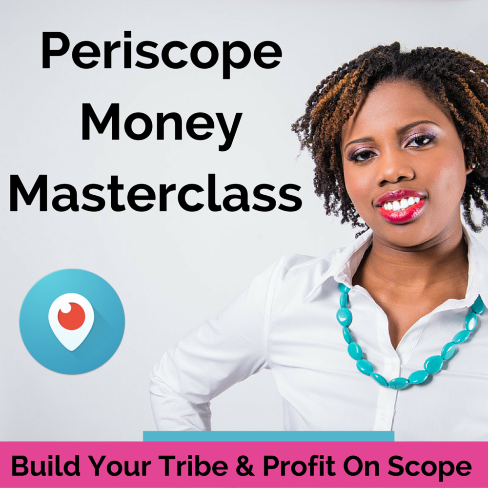 Periscope Money
