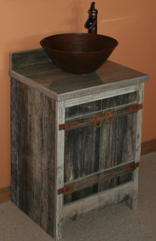 Weathered Gray Vessel Vanity.jpg