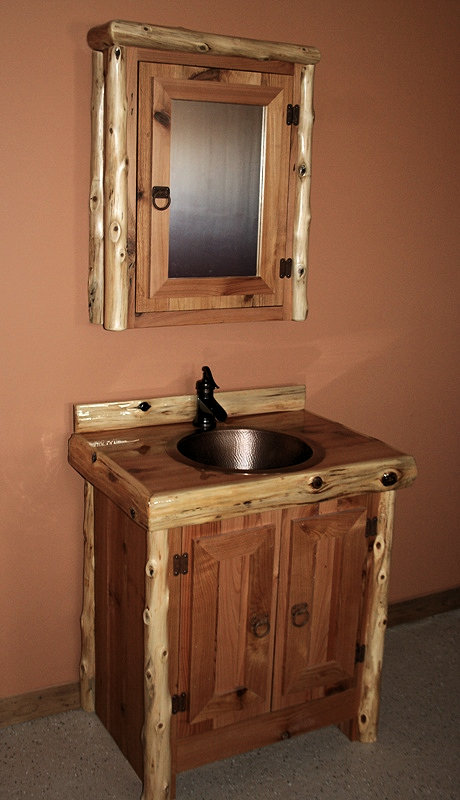 Cedar Log Reclaimed Wood Vanity.jpg