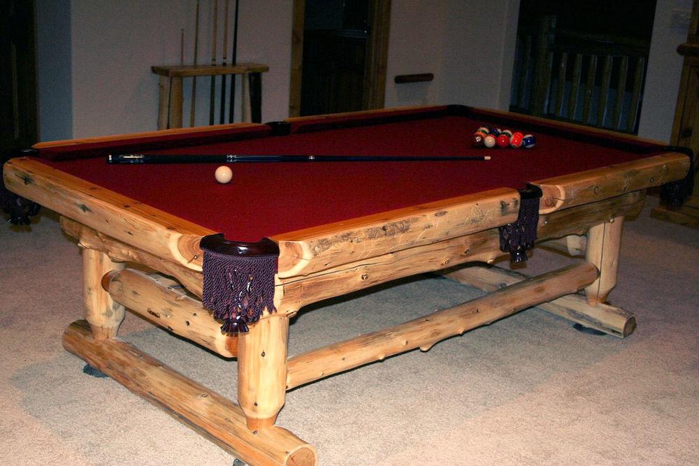 Logpooltable1_edited 1 (1) · Rustic Pool Tables