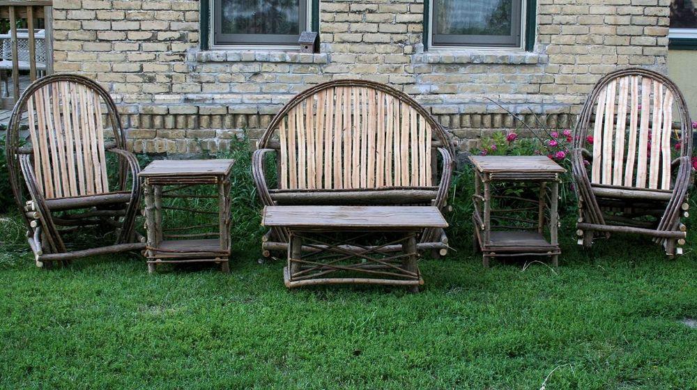 Willow Furniture Header